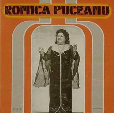 Romica Puceanu - La Casa Cu Trestioară